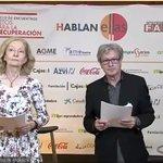 Image for the Tweet beginning: Presidenta Consejo de Igualdad y