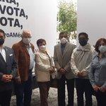 Image for the Tweet beginning: De cara a las #Elecciones2021