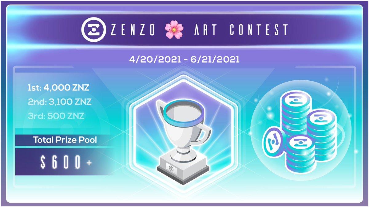 zenzo_ecosystem photo