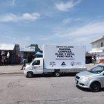 Image for the Tweet beginning: Las caravanas de participación ciudadana