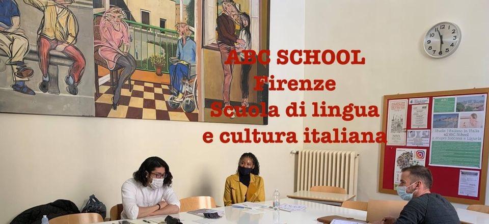 ABC School Firenze