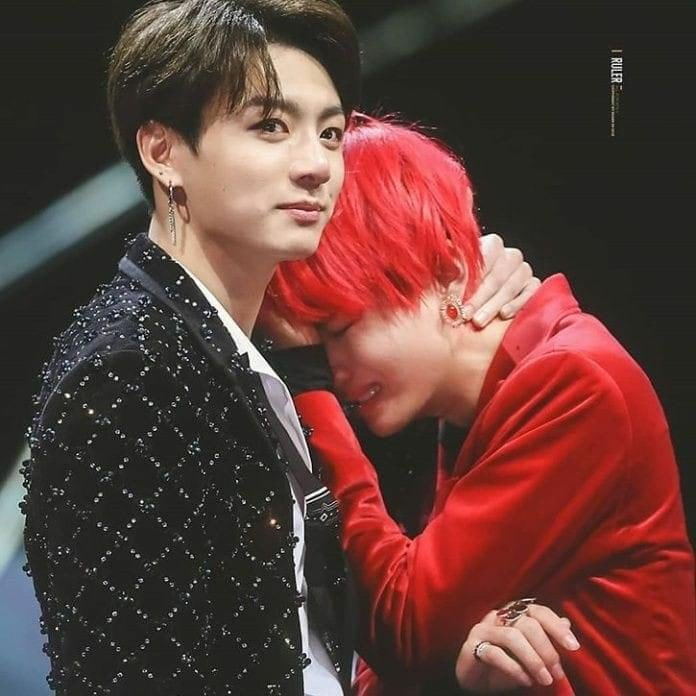 Current mood:  although I'm not sure if I'm JK or Tae... I was definitely JK yesterday, but it got to me pretty bad. All the consoling.. so now I think I'm Tae. I'm a mess, let's just say that.