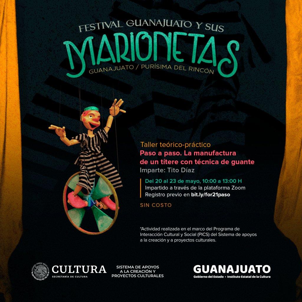 Instituto Estatal de la Cultura Guanajuato (@IECGuanajuato)   تويتر