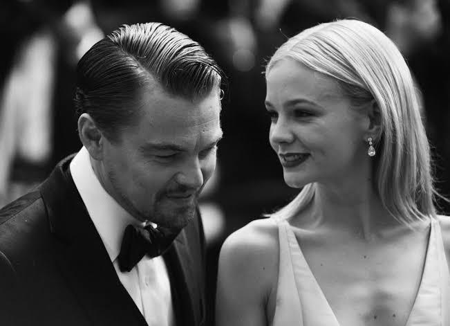 RT @badpostmulligan: Carey Mulligan & Leonardo DiCaprio at the 66th Cannes Film Festival, 2013. https://t.co/IU0Iu09cu2