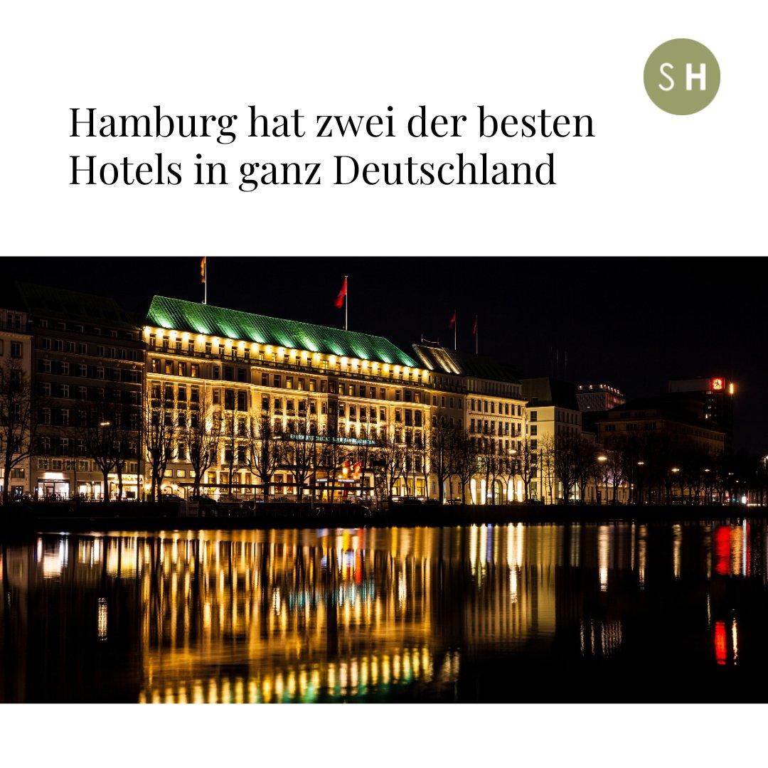 Darum gibt es so viele Touris! 😮  .  .  .  .  .  #hamburg #hamburgcity #hotel #hotelsoftheworld https://t.co/kqiJJ4Y5u7