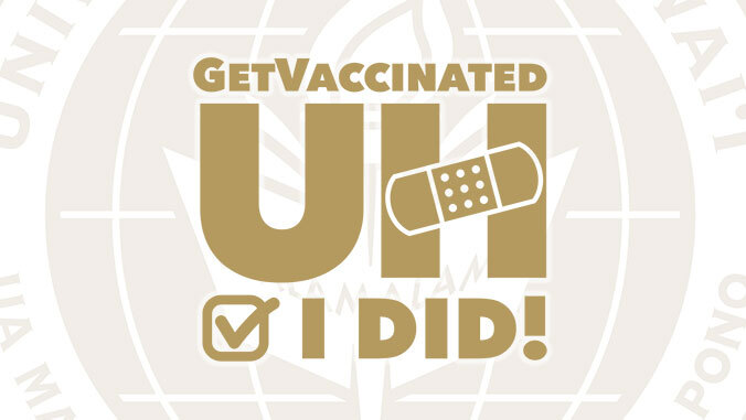 Image for the Tweet beginning: UH to require #COVID19 vaccination