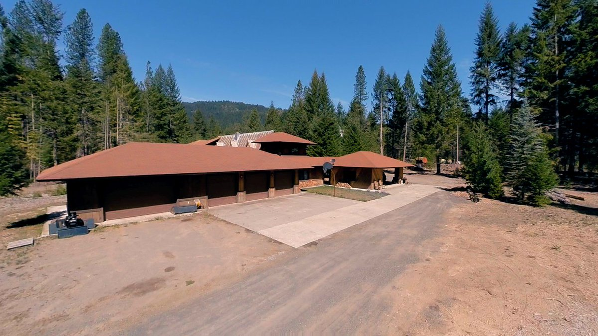 Outstanding Rural Opportunity With Destination Potential On 70 Acres.  Video: https://t.co/GjlaZmGjH6