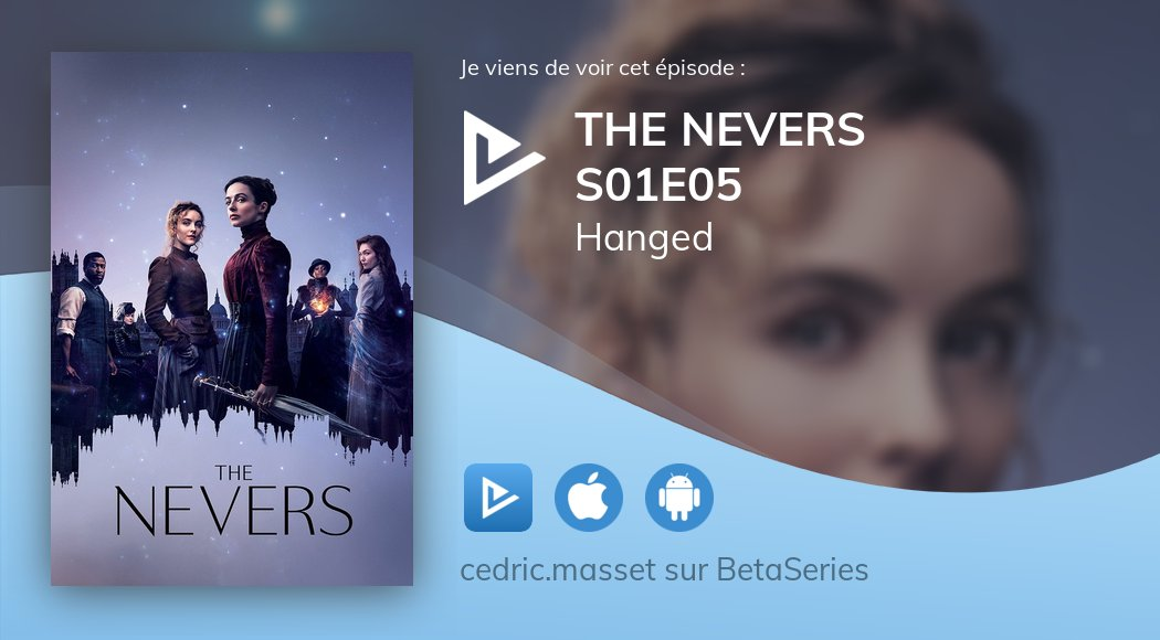 Devant The Nevers S01E05 Hanged https://t.co/vg0jaax6fn