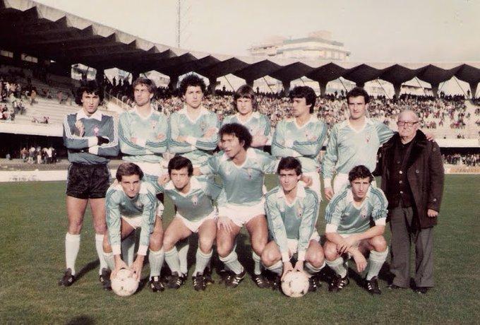 O Celta protagonizou a primeira retransmisión radiofónica en galego