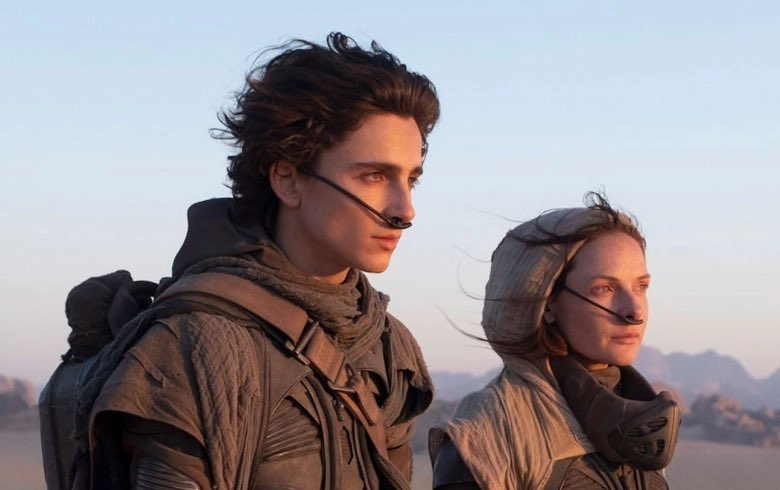UPDATE: Despite Deadline's report, WarnerMedia's Head of Communications Johanna Fuentes says that 'DUNE' will still release in theaters and on HBO Max on the same day.