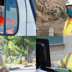 Image for the Tweet beginning: .@CountyofLA celebrates #NationalPublicWorksWeek—a time to