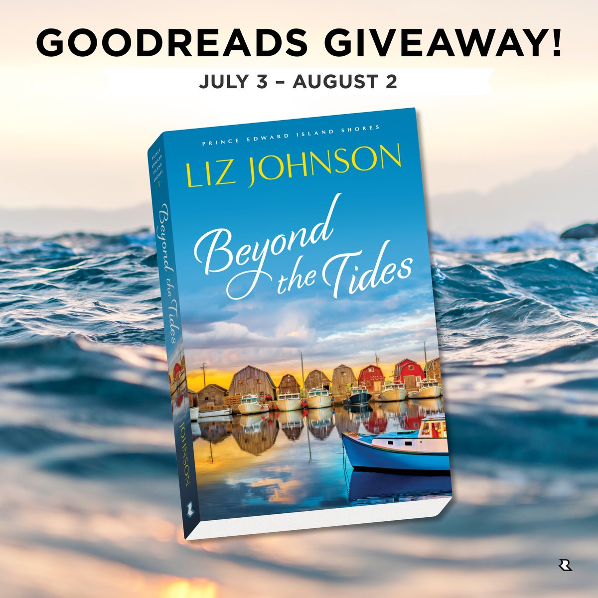 test Twitter Media - There's still time to enter for a chance to win Beyond the Tides! Enter at Goodreads now! #GoodreadsGiveaway  https://t.co/kyEFFEszsm https://t.co/bNvQEscOHU