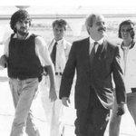 Image for the Tweet beginning: #mafia Un ritorno a Palermo
