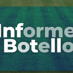 Image for the Tweet beginning: 🎥 Informe Botello, estadísticas, pizarra