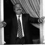Image for the Tweet beginning: Buon compleanno dott. FALCONE #GiovanniFalcone