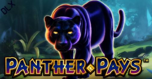 игровые автоматы pink panther