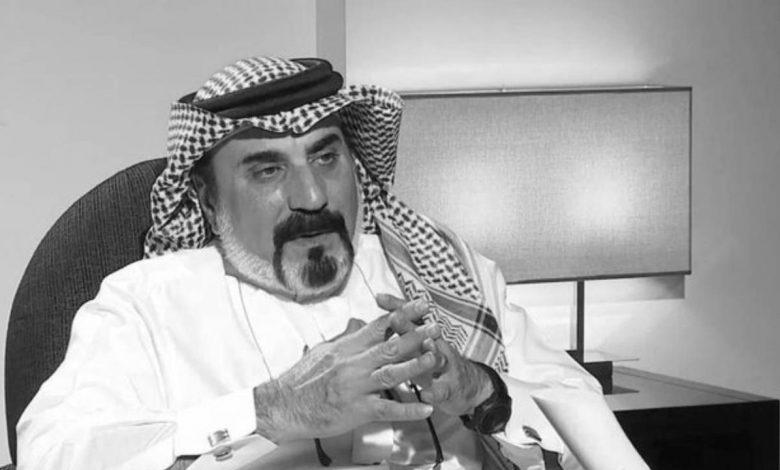 وزير الإعلام المكلف المخرج عبدالخالق الغانم ترك أثرًا كبيرًا في مسيرة الفن السعودي