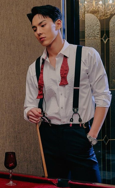007 Casino Royale vem aí   #MXOneOfAKindC1 #MONSTAX #One_Of_A_Kind @OfficialMonstaX