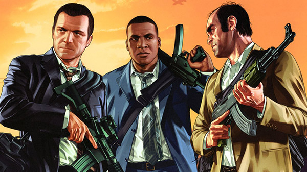 Grand Theft Auto V and Grand Theft Auto Online for PS5, Xbox Series launches November 11