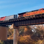Wabtec EV train on track for clean future: Pittsburgh-based Wabtec announces positive results from its three-month pilot with BNSF. @WabtecCorp @BNSFRailway  https://t.co/ZmNJr6aYer