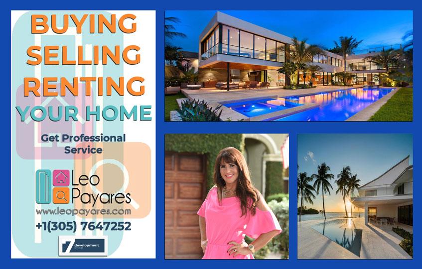 ¿Estás comprando, vendiendo o alquilando en Miami?  Visita mi página web:    #Miami #MiamiRealtor