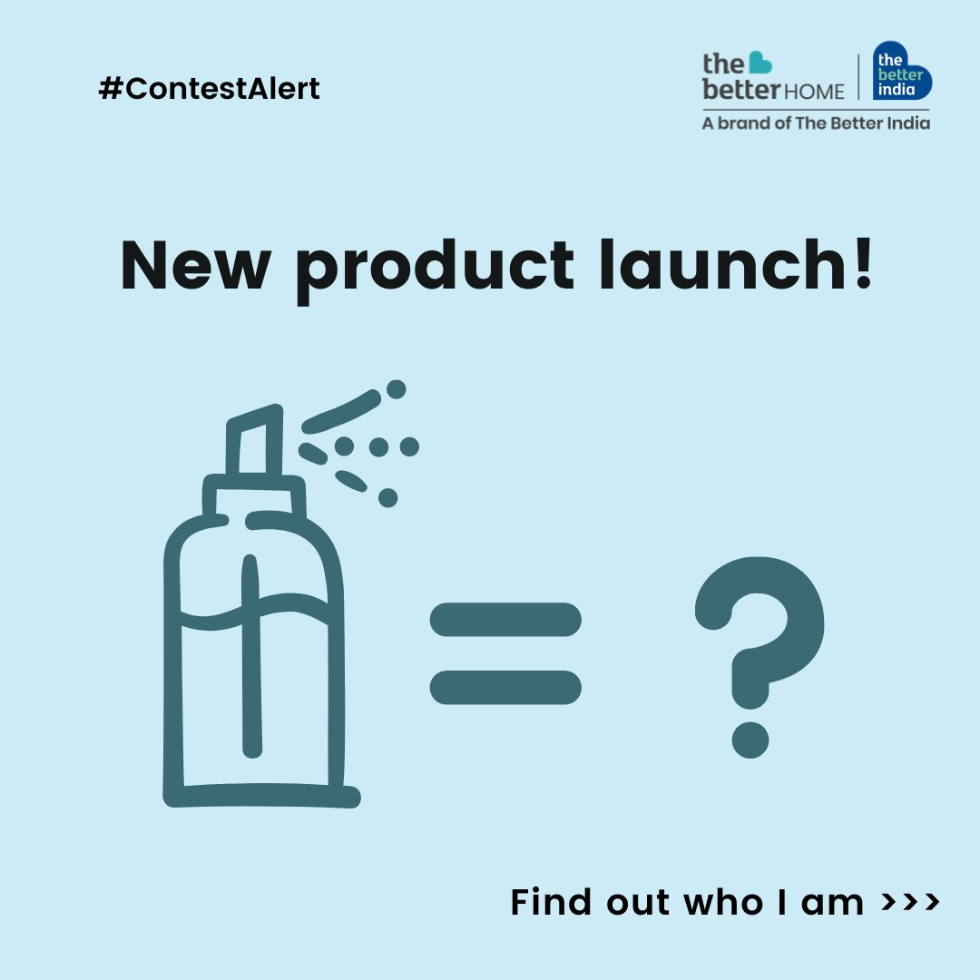 New product launching soon and we are excited!!! 🤩🥳  Here is a simple contest for all of you, to guess our new product!  Things we want you all to find from the maze:  💚 3 core natural ingredients of the new product.   ⛔ 3 harmful chemicals that the product is free from. https://t.co/S5UjNKtFdR