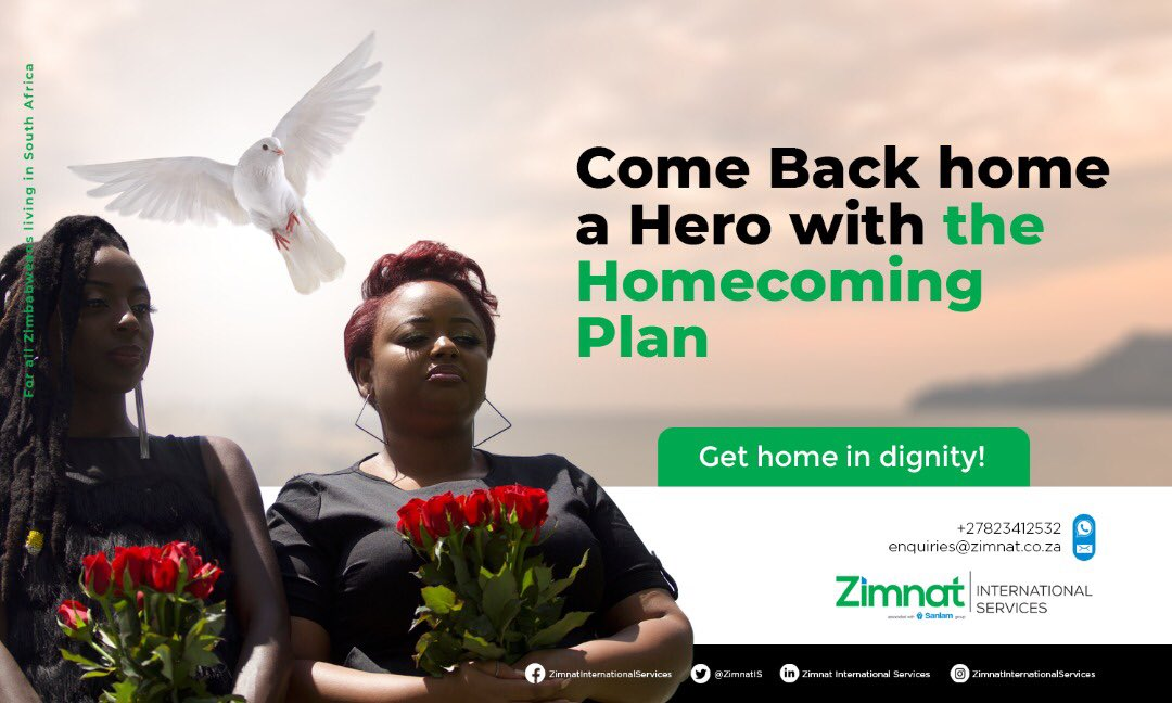 Come back home a hero with the homecoming plan