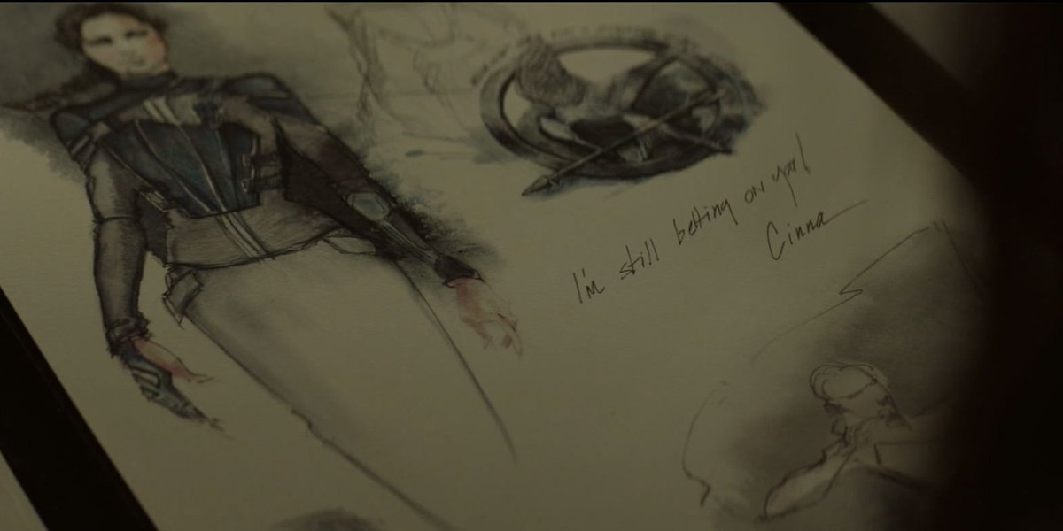 20. The Hunger Games: Mockingjay – Part 1; [2014] dir. by Francis Lawrence. https://t.co/EBDfKGYpGk