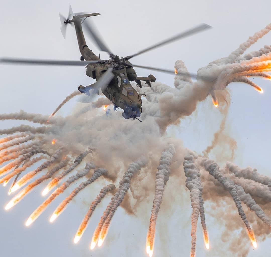 Mi-28N Havoc: News - Page 17 E1sKEKLXIAwyu6O?format=jpg&name=medium