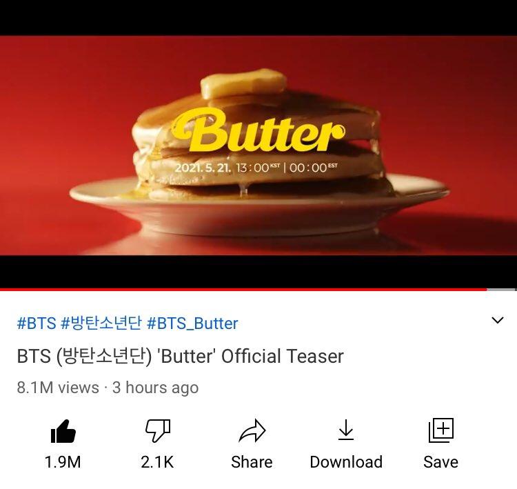 #ButterVideoTeaser