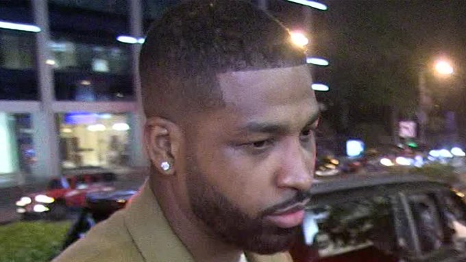 Tristan Thompson Wants $100k from Woman Claiming Hes Her Baby Daddy Photo