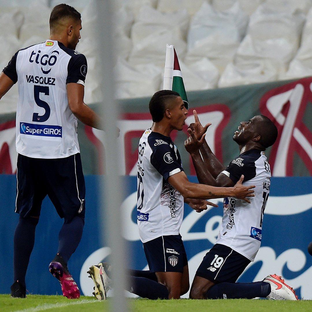 Gol Junior