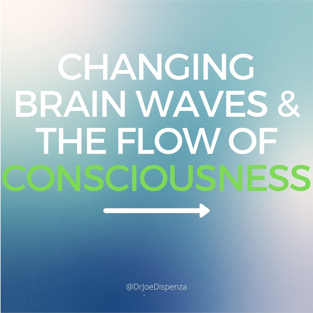 1 of the main purposes of meditation is to slow down brain waves/move beyond analytical mind. By slowing down from Beta,to Alpha,to Theta,to Delta,u can move into the unconscious mind.This is 1 of the lessons Dr Joe teaches in The Formula https://t.co/SvqZHQM2Gc #DrJoeTheFormula https://t.co/tmk6WKbvjI