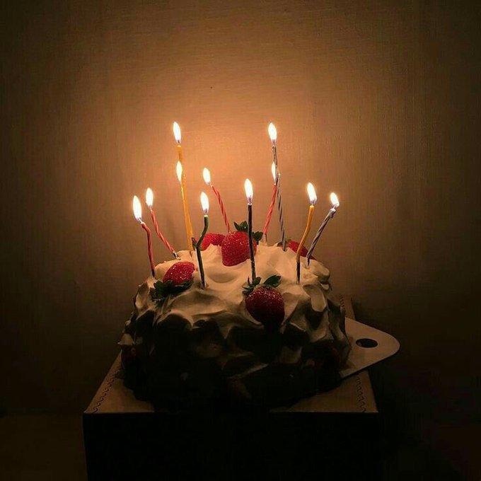 ka kay happy birthday!! wish you all the best, be happy ka  ((slma ini gue kl jb jb g pke kaka maap ))