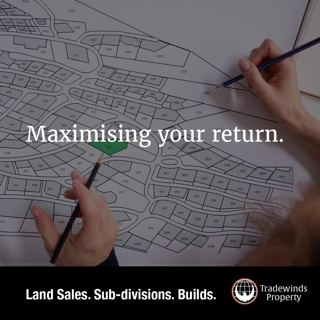 #realestate #landforsale #backyardgold #maximisereturn #subdivision #landsales https://t.co/pIyp4r0Y2U