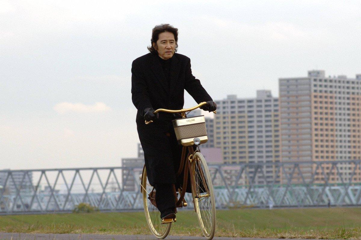 田村正和さん、ご冥福をお祈りいたします。「ありがとうございました。」