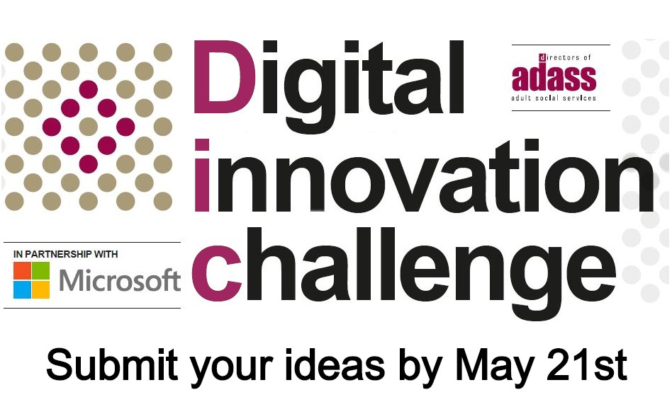test Twitter Media - Time has flown by and is now -2 to our Digital Innovation Challenge #ADASSDIC21 deadline! In partnership w/ @Microsoft we are looking to find, support, develop & promote innovative digital projects that can make a positive impact within the sector. Submit your ideas by May 21! https://t.co/jZwC6eZiUh