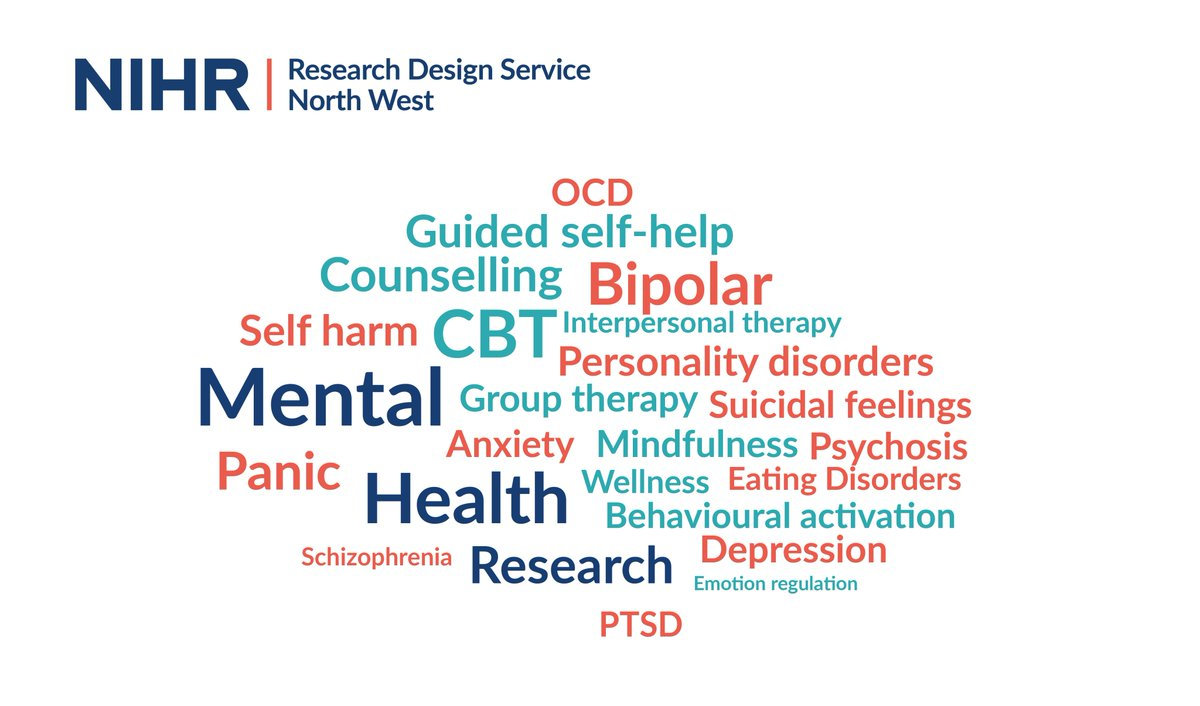 test Twitter Media - New @NIHRresearch rapid funding call launching 1 June for #MentalHealth research in Northern England.  Deadline 22 June 2021 (expression of interest by 15 June)  Call specification - https://t.co/Ybj6U5pYeL  Follow #StartWithUs to find out more and how @NIHR_RDS can support you https://t.co/vuzeRO6vYP