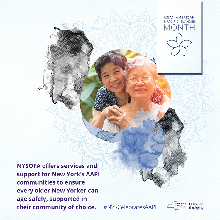 May is National Asian and Pacific American Month!  Follow along at the hashtag: #nyscelebratesaapi https://t.co/TYXwk14nAe