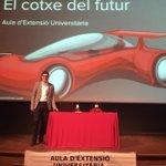 Image for the Tweet beginning: #estapassant L'enginyer de Telecomunicació i