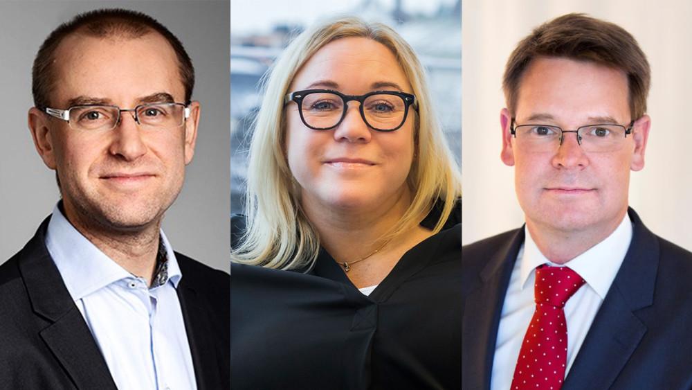 Tre nya ledamöter till Svensk Byggtjänsts styrelse https://t.co/mtM9V4T4o4 https://t.co/lE3wIr7RMq