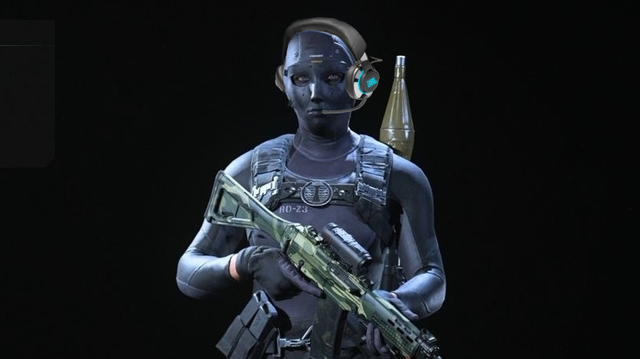 We have one thing that would make the Roze skin more visible 👀