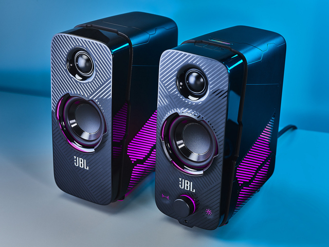 Who needs our JBL DUO speakers? 😏