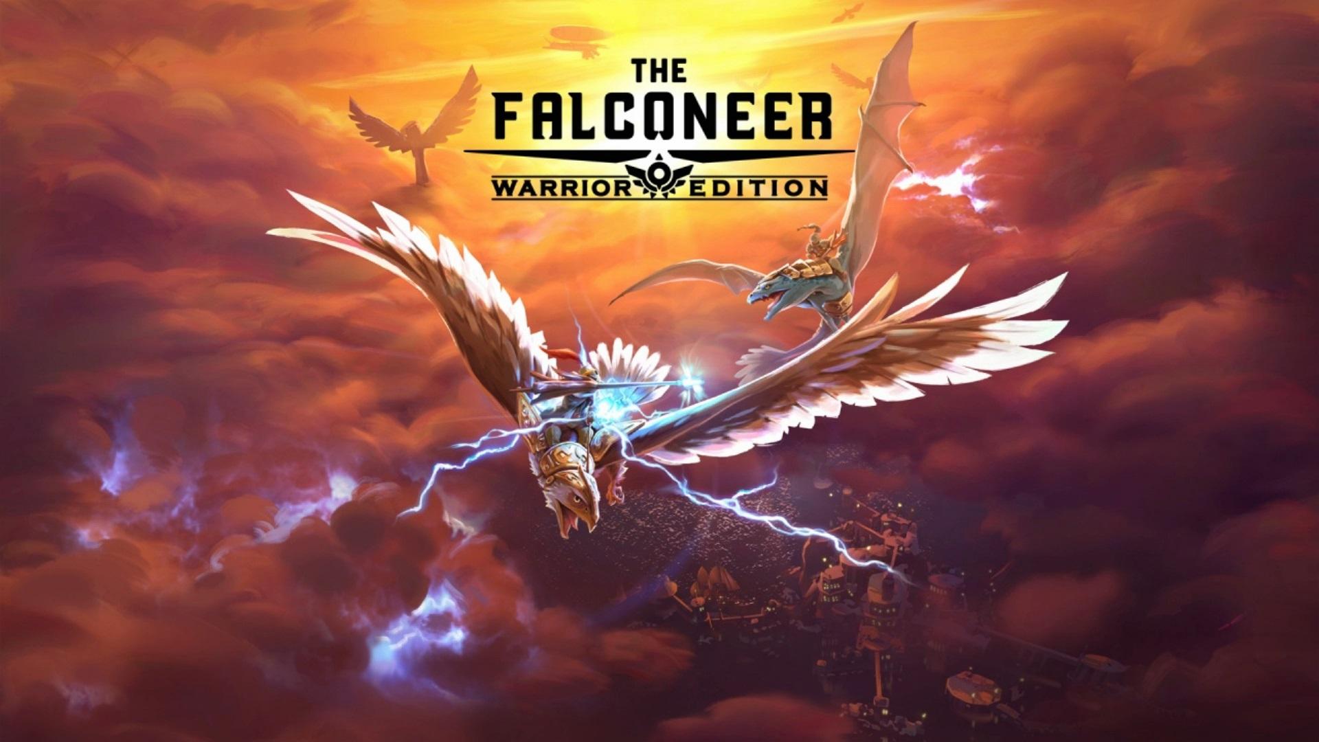 The Falconeer game