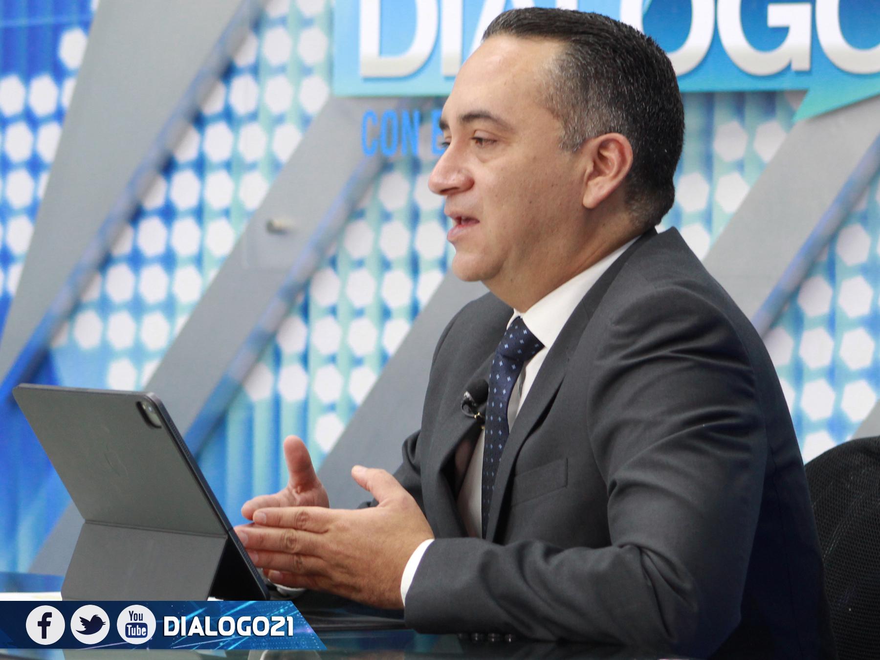 """A Fiscal Delgado le tiene """"sin cuidado"""" lista de corruptos publicada por EEUU"""