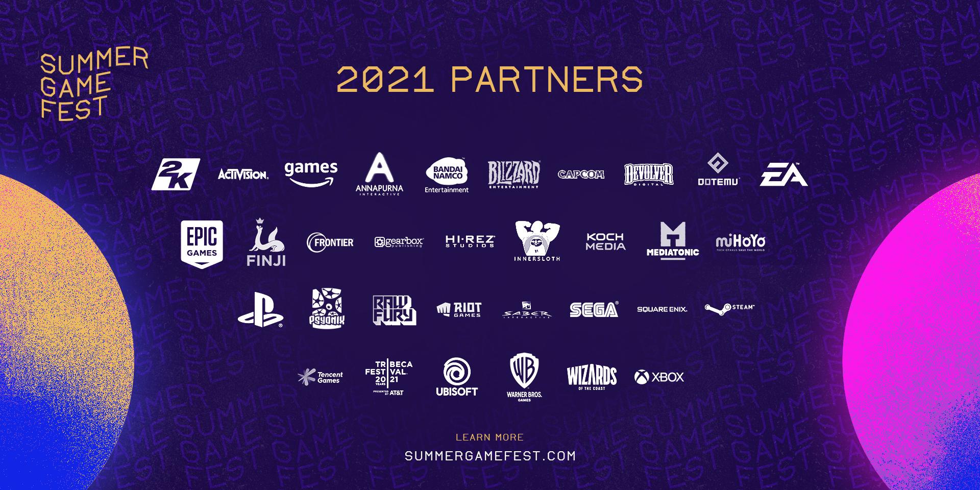 SUMMER GAME FEST 2021: TODOS LOS EVENTOS DE JUNIO