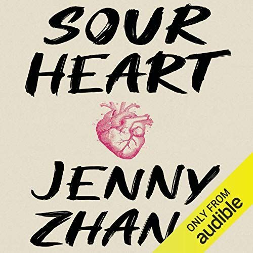 """Fan of short story collections? Check out """"Sour Heart"""" by Jenny Zhang. More book details on our instagram: https://t.co/7uRVSaBBoO! #asianheritage #asianheritagemonth #asianhistorymonth #asianauthors #asianwriters #writing #author #book #bookrecommendation #creativity https://t.co/pw5zaL9n8y"""