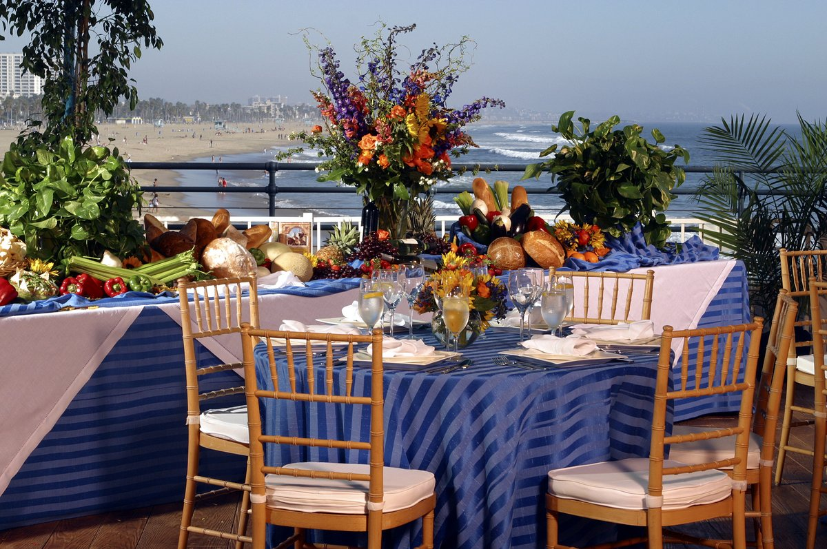 Counting down to our 25th anniversary, 2003 - Pacific Park opened the all-new 4,500-square-feet Pier Pavilion, a one-of-a-kind over-the-ocean event facility for private or semi-private parties, banquets and receptions. https://t.co/qG1GYcmrTa https://t.co/etEVDJVRRZ