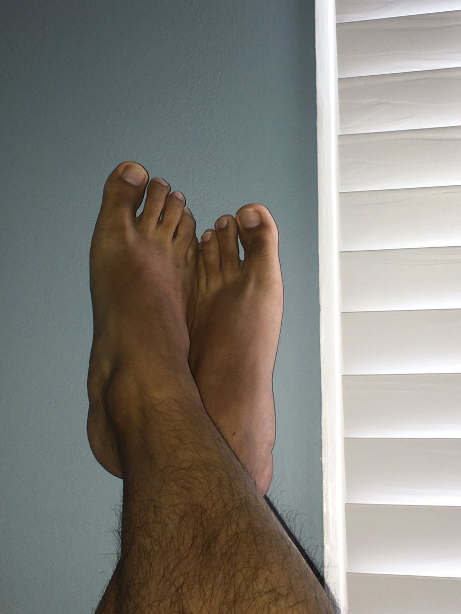 Feetdom
