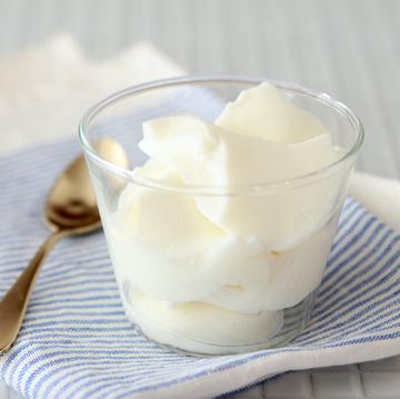 夏におすすめのスイーツレシピ!「塩カルピスヨーグルトゼリー」の作り方が話題に!